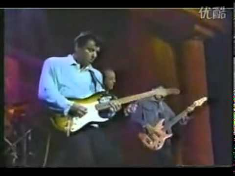 Fabulous Thunderbirds - Powerful Stuff (Jimmie Vaughan)