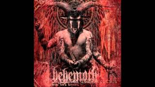 Watch Behemoth Typhonian Soul Zodiack video