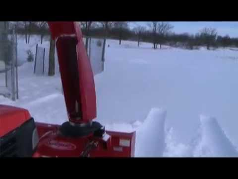 Front Mount Snowblower.mpg