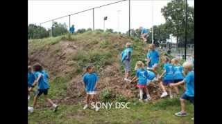 Olympic Summer Camp 2012 ThatsTennis