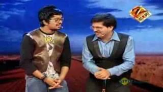 Mirakkel # Akkel Challenger 5 April 01 '10 Dr.Krishnendu & Sourabh