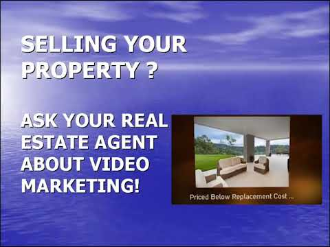 Gold Coast Real Estate Video Marketing