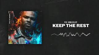 Tee Grizzley - Keep The Rest [Official Audio]