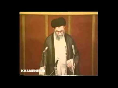 Imam Khomeini's last will and testament - Part 2/11
