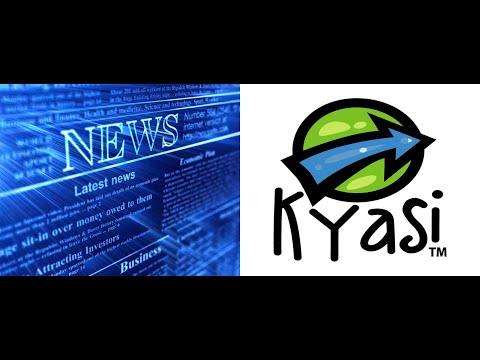 Computer America - News; Kyasi