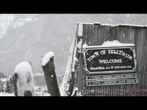 The Telluride Winter Experience