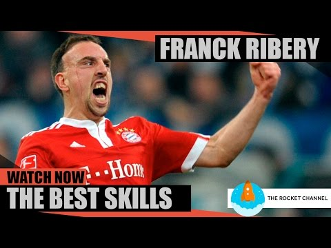 Best of Franck Ribery