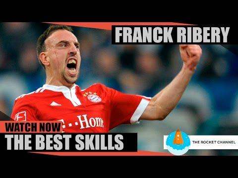 Best of Franck Ribery