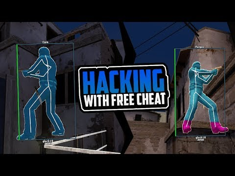 CS:GO | Legit Hacking - Free Cheat! (Hentaiware) // STILL NOT Banned WTF... #FreeCheatEP2
