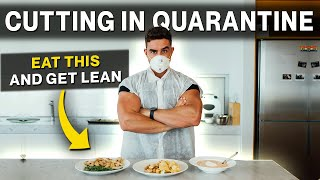 3 EASY Fat Loss Meals To Cook in Quarantine| Zac Perna
