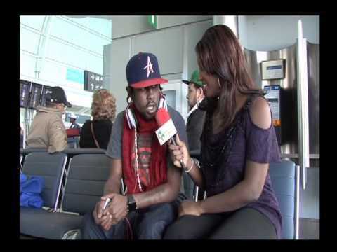 *** POPCAAN interview in CANADA  in HD ! Full Interview !