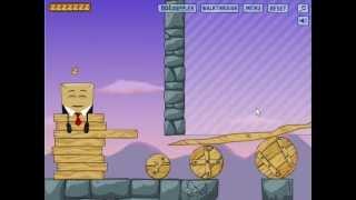 Прохождение игры разбуди коробку 4 16 уровень