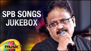 SPB Tamil Hit Songs | SP Balasubramaniam Back to Back Video Songs Collection | Mango Music Tamil