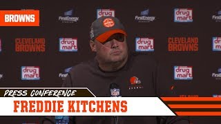Too Many Mistakes to Win vs. Seahawks | Cleveland Browns