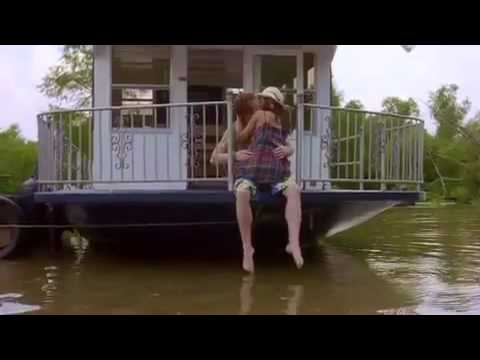 Swamp Shark (2011) Trailer