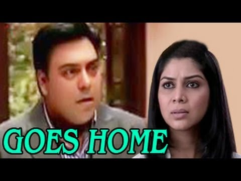 Ram GOES HOME to MEET Priya in Bade Acche Lagte Hain 26th September 2012