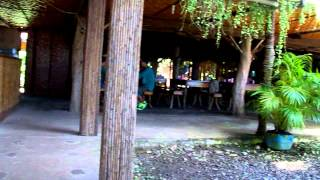 J and A FISHPEN - Resort and Restaurant Benoni, Taguines Lagoon, Camiguin Island