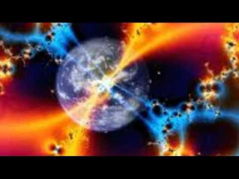Remote Viewing & Earth Changes Data For 2013 - Courtney Brown w/ RedIce Radio