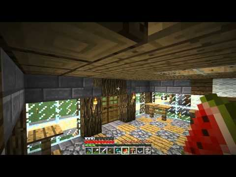 MoX Plays- Minecraft (008)