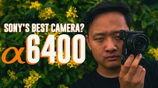 Sony A6400 review: Better than an A7 III for video?
