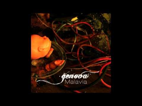GENOVA - Malavia (2013) (Full album)