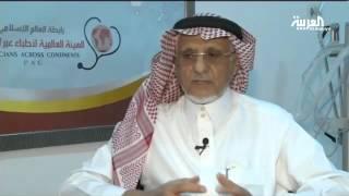 السعودية ترسل شحنات عبر المنافذ الجوية والبرية لإغاثة الشعب اليمني