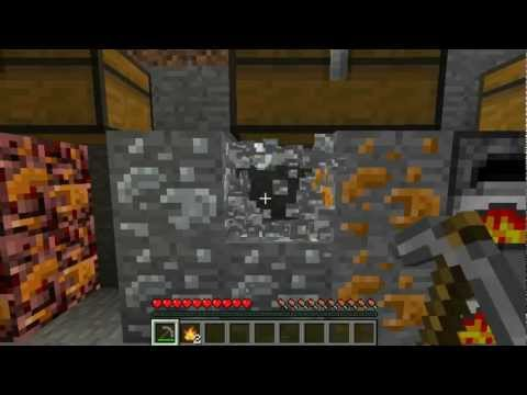Minecraft 1.3.2 -  Descargar e Instalar Opal Mod - Mas Armaduras, Mas Armas - Tutorial