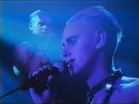 Depeche Mode - It Doesnt Matter Two
