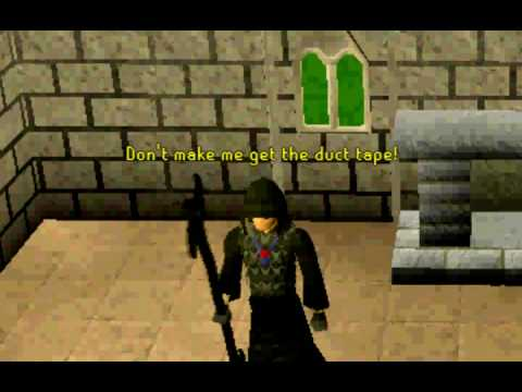 How Runescape Will End