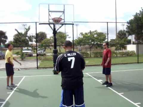 Event 2 free throws 1 of 2 .wmv