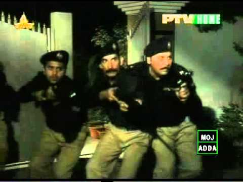 Ptv Drama Comedy Double Sawari 7-15 Iftikhar Thakur video