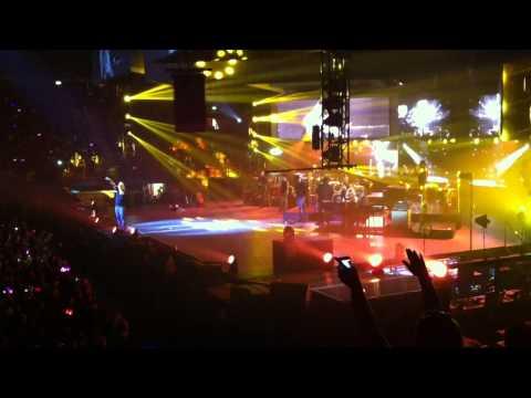 Concerto Eros 2013 – Musica è