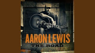 Aaron Lewis Red, White & Blue