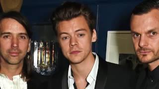 Harry Styles Acusado de Plagio Por 'Ever Since New York'