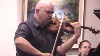 The Thomas D Moore Scholarship Benefit Recital June 224 with conductor Michael Gurt