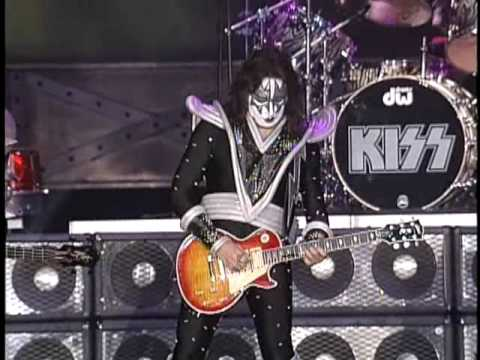 Kiss - Detroit Rock City Live