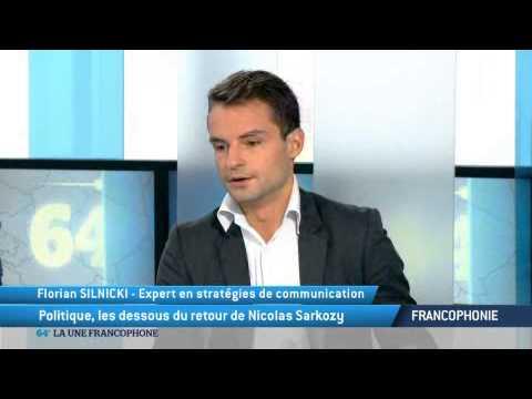 Politique, les dessous du retour de Nicolas Sarkozy