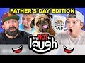 Try To Watch This Without Laughing or Grinning (Father