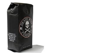 World's Strongest Coffee -- LÜT #34