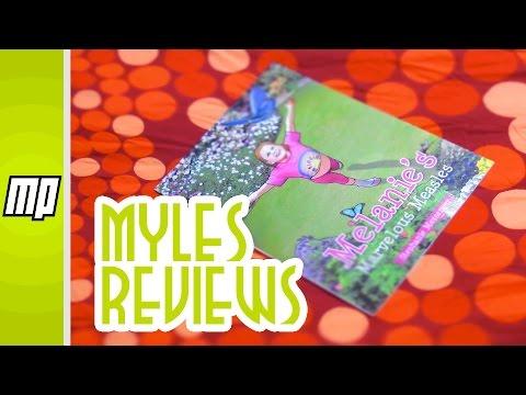 Melanie's Marvelous Measles – MylesReviews