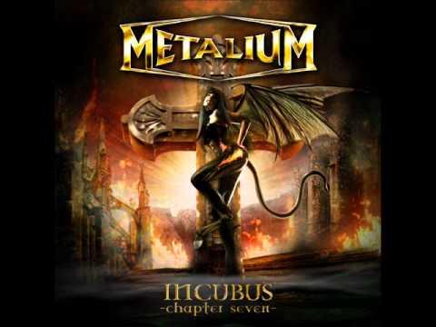 Metalium - Take Me Higher