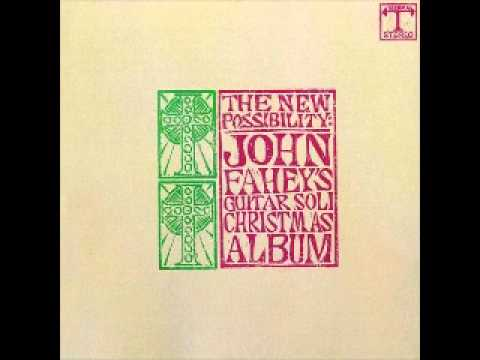John Fahey - Christs Saints Of God Fantasy