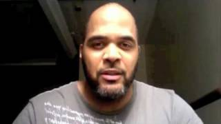 Interview with Othello, Victor Williams