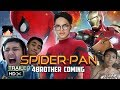 Spider-Pan BrotherComing [Parody Spider-man Homecoming Indonesia]