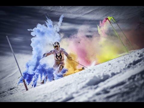 Marcel Hirscher Colours 2015 Austria