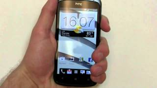HTC One S Review Part 1
