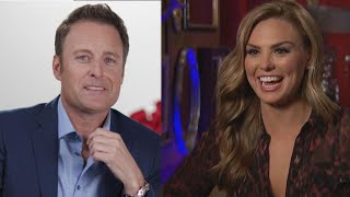 Everything Chris Harrison Has To Say About Hannah Brown's 'Bachelorette' Season (Full INTV)