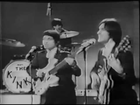Kinks - Beautiful Night