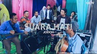 JODOH-Patarana Cover by Kitakita