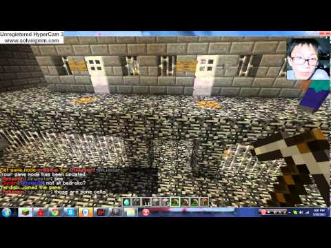 Minecraft Nonpremium prison 1.5.2 Server 24/7 No lag